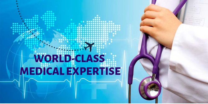 Why you should choose Medical Tourism in India?